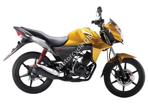 Honda CB Twister 2014 23661