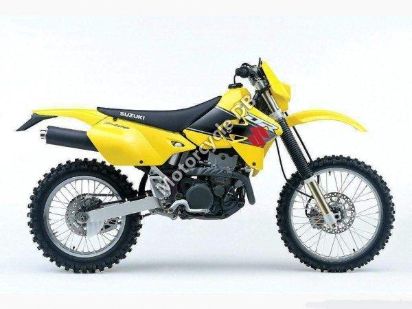 Suzuki DR-Z 400 E 2003 1712