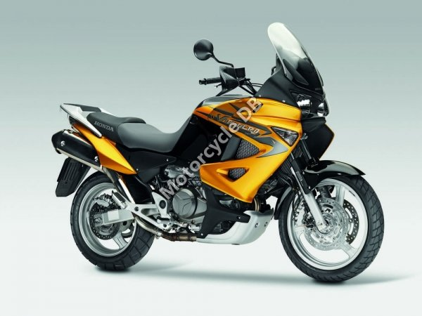 Honda XL1000V Varadero 2009 8258