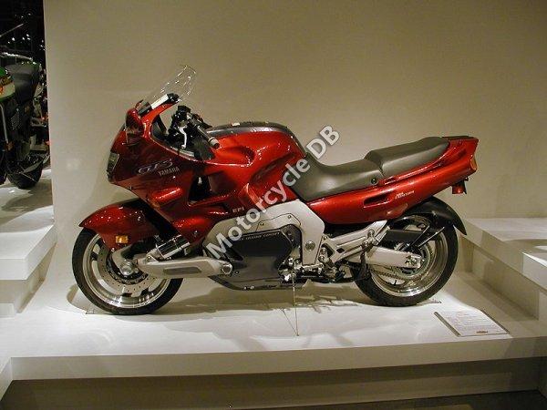 Yamaha GTS 1000 ABS 1998 18978