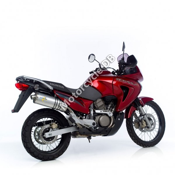 Honda XL 650 L Transalp 2006 14329
