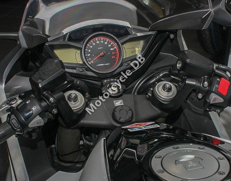 Honda VFR1200F 2010 30193