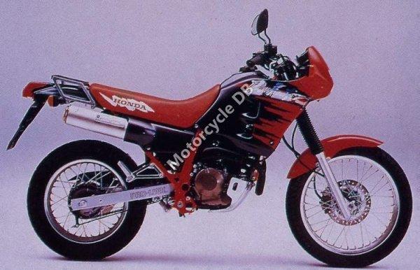 Honda NX 250 1991 11549