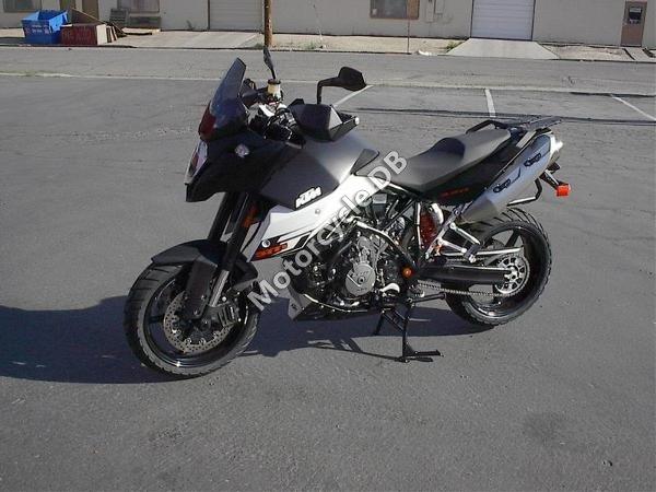 KTM 990 Supermoto T 2010 12012