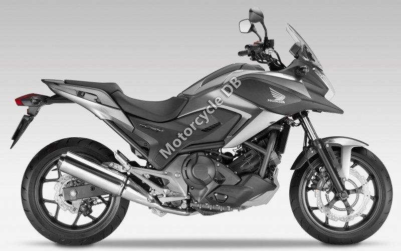 Honda NC700X 2014 30311