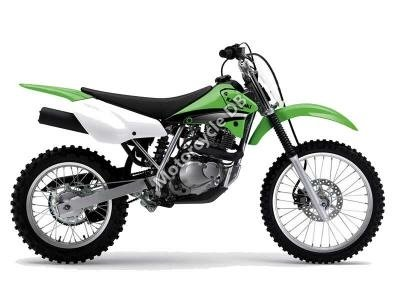 Kawasaki KLX 125 L 2005 15754