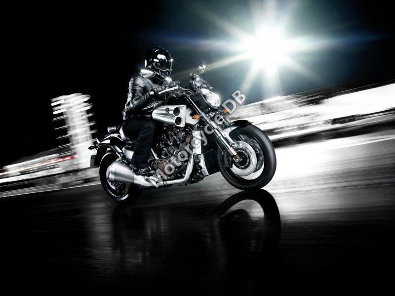 Yamaha VMAX 2013 26529
