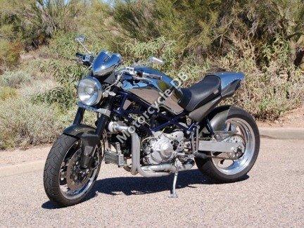 Ducati 900 Monster 1996 12954