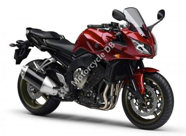 Yamaha FZ1 Fazer ABS 2009 18567