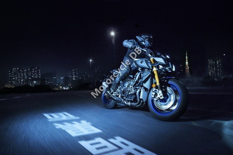Yamaha MT-10 SP 2017 26100