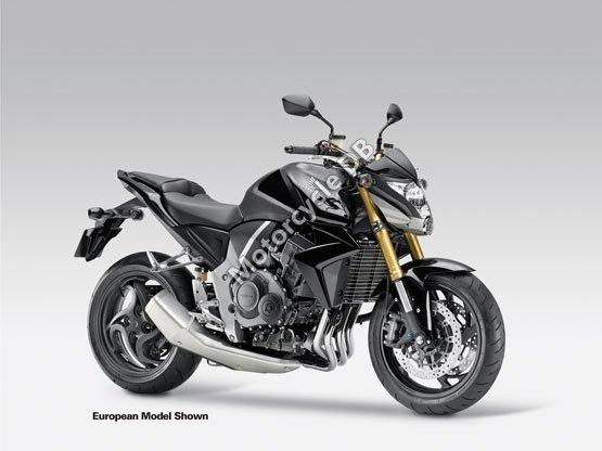 Honda CB1000R 2011 6207