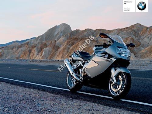 BMW K1200S 2007 1826