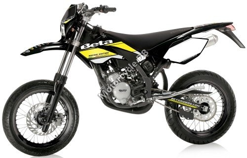 Beta RR 50 Racing Motard 2008 19092
