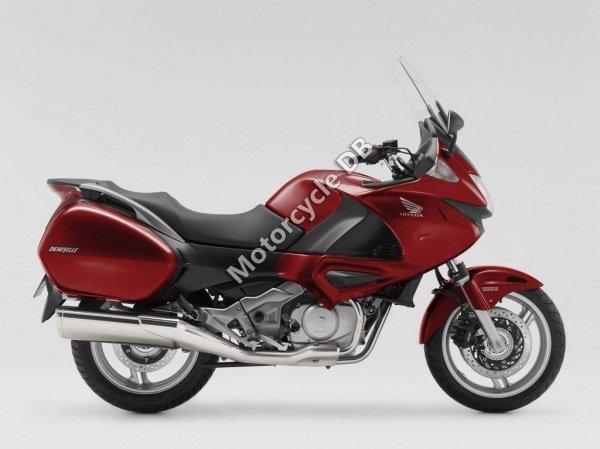 Honda NT700V Deauville 2008 15475