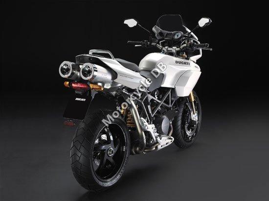 Ducati Multistrada 1100S 2009 3469