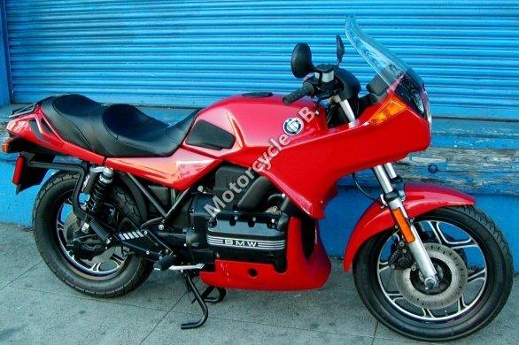 BMW K 75 1990 13633
