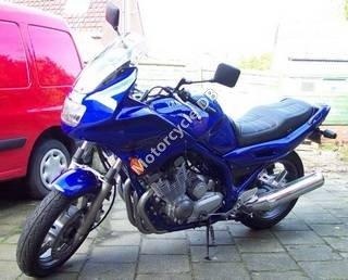 Yamaha XJ 900 S Diversion 2001 7104