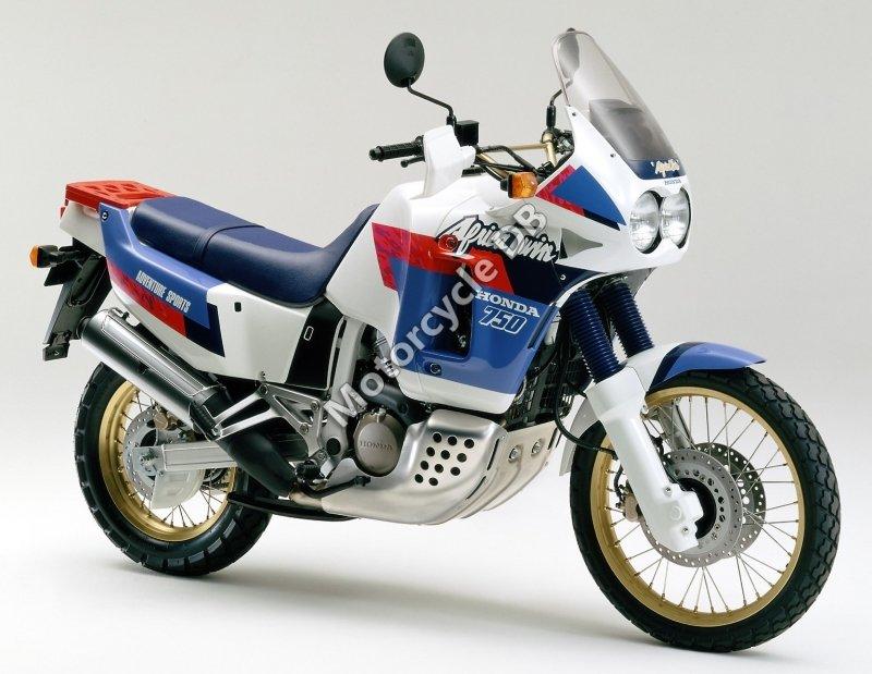 Honda XRV 750 Africa Twin 1992 31029