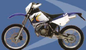 AJP GALP 50 Supermotard 2005 6433