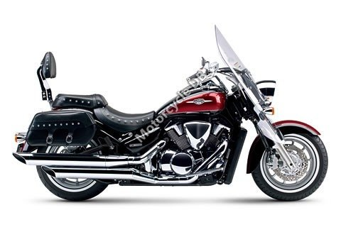 Suzuki Intruder C1800RT 2009 13259