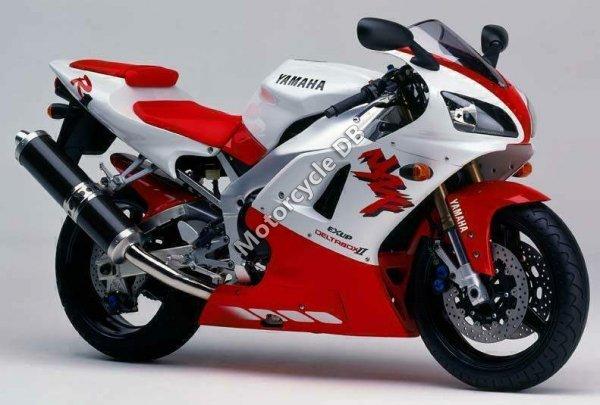 Yamaha YZF 1000 R1 1998 9094