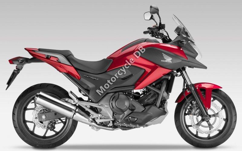 Honda NC700X 2013 30302