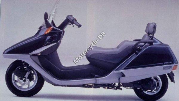Honda CN 250 1998 17166