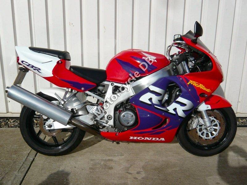 Honda CBR 900 RR Fireblade 1998 30088