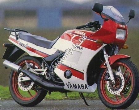 Yamaha RD 350 F 1987 14076