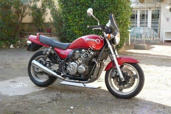 Kawasaki Zephyr 750 1991 11647
