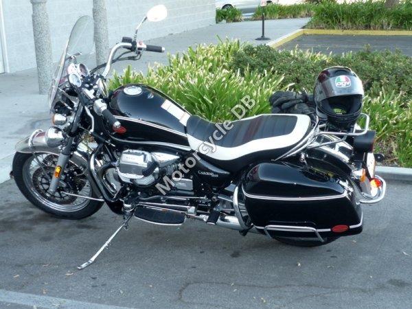 Moto Guzzi California Classic 2010 16101