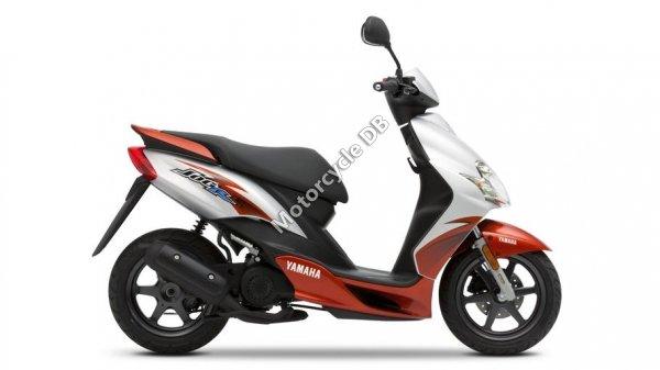 Yamaha Jog R 2011 13235