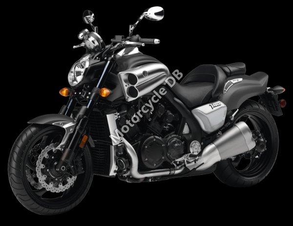 Yamaha VMAX 2014 23799