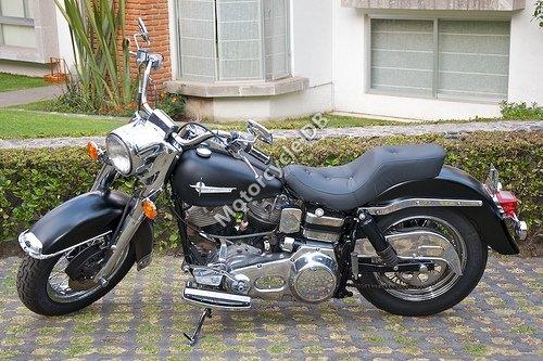 Harley-Davidson FLH 1340 Electra Glide 1981 8516