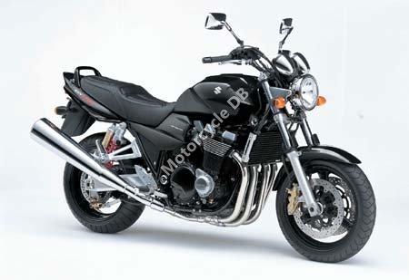 Suzuki GSX 1400 2006 5718