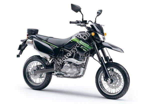 Kawasaki D-Tracker 125 2011 10321