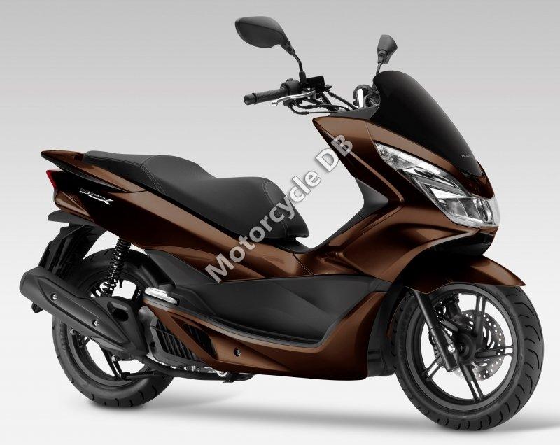 Honda PCX 125 2016 29346