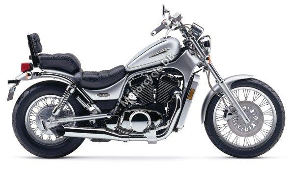 Suzuki Intruder 800 2004 13260