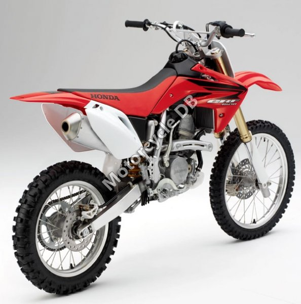 Honda CRF150R 2011 6792