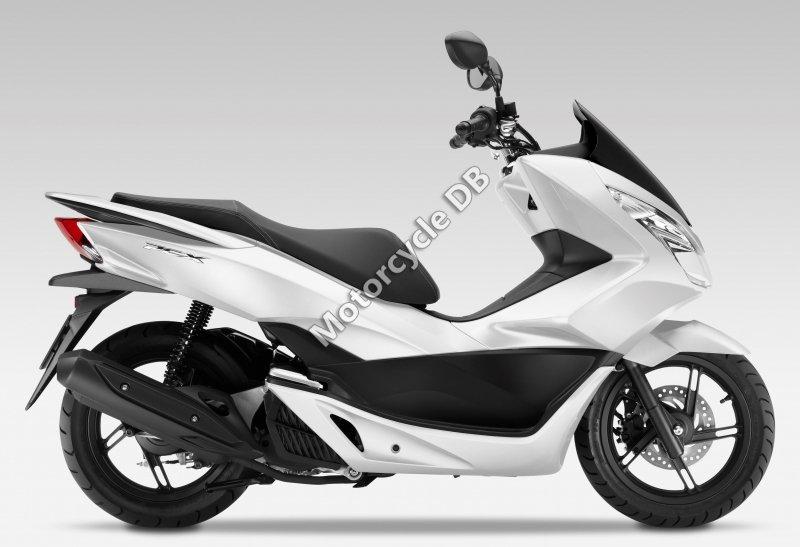Honda PCX125 2014 29344