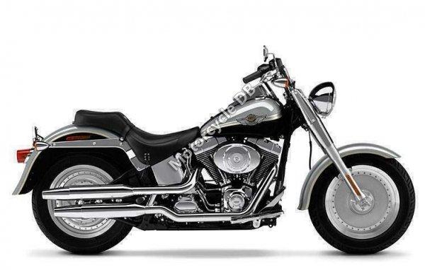 Harley-Davidson Fat Boy 1997 8950