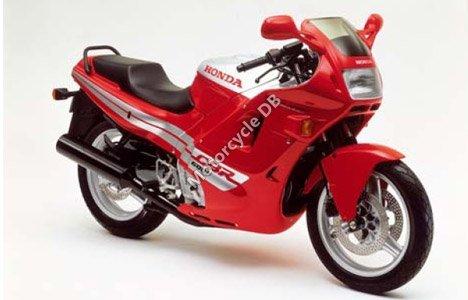 Honda CBR 600 F 1987 11045