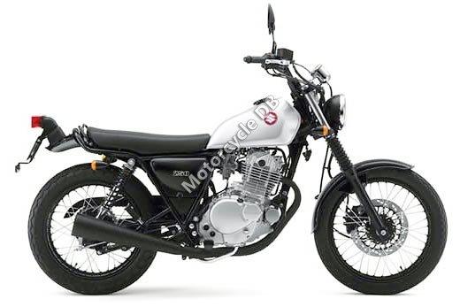 Suzuki Grasstracker Bigboy 2011 9275