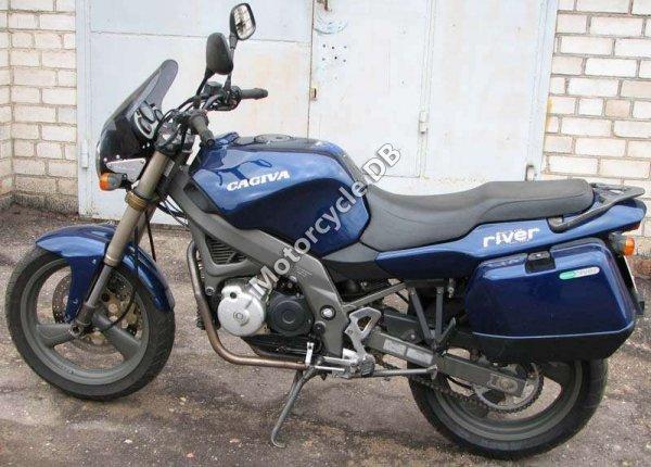 Cagiva River 600 1998 18821