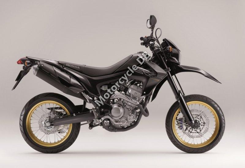 Honda CRF250M 2017 29430