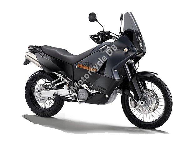 KTM 990 Adventure 2008 1381