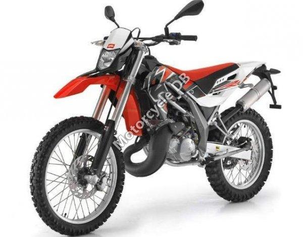 Aprilia RX 125 2008 1114