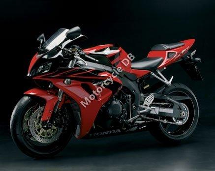 Honda CBR 1000 RR Fireblade 2006 13919