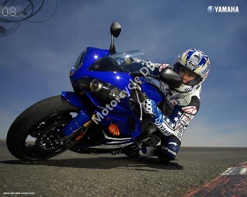 Yamaha YZF-R1 2008 5585
