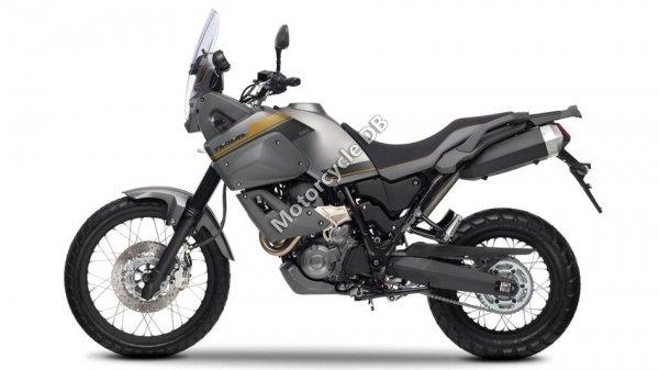 Yamaha XT660Z Tenere 2014 23778